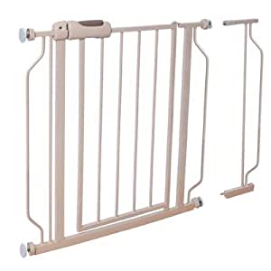 Amazon Com Evenflo Summit Pressure Mounted Metal Gate