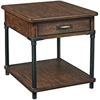 Broyhill Saluda Drawer End Table