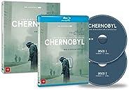Chernobyl [Blu-ray Duplo] - Exclusivo Amazon
