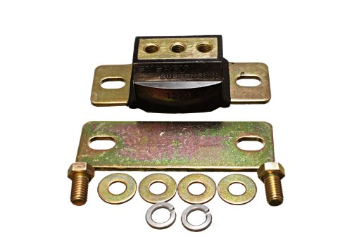 Energy Suspension 3.1158G GM TRANSMISSION MOUNT - SHORT ()