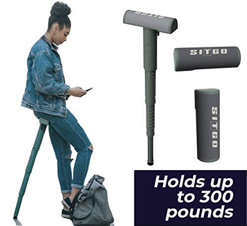 SitGo Portable Seat Lightweight