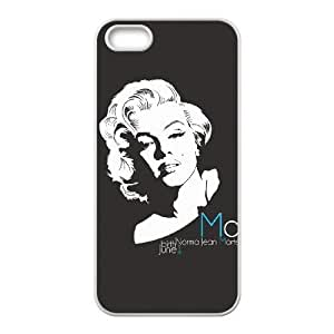 Zheng caseZheng caseC-EUR Diy Marilyn Monroe Hard Back Case for iphone 4/4s 5g