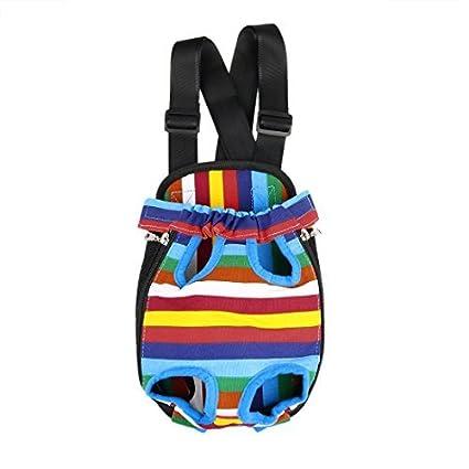 DealMux Pernas Pet convenientes portáteis Out portador do gato Frente Backpack cão pequeno saco de viagem