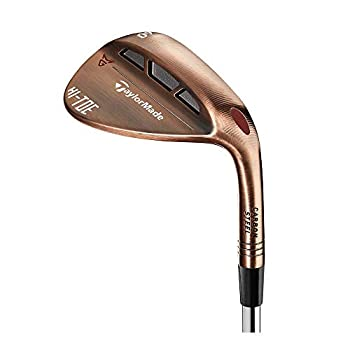 Image of Approach Wedges TaylorMade Milled Grind Hi-Toe Wedge