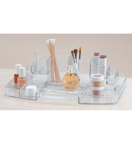 US Acrylic Makeup Vanity Organizer - bedroomdesign.us