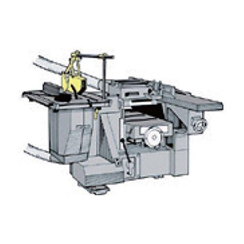 マキタ:自動カンナ盤用フード125右向 A-06769 B01LACA4KC