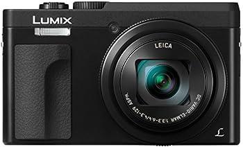 Panasonic Lumix DC-ZS70K 20.3MP 4K UHD Digital Camera