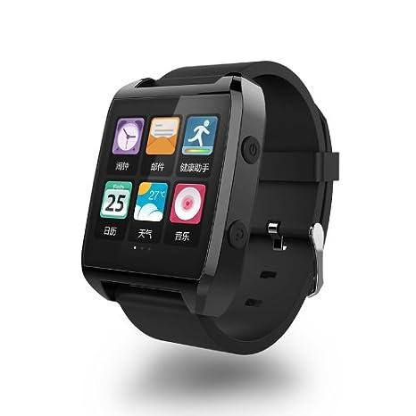 Amazon.com: Smartq SmartWatch zwatch para dispositivos ...