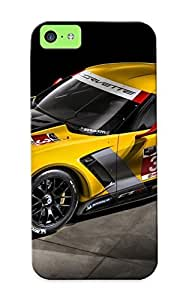 0aa6e821571 2015 Chevrolet Corvee Stingray Z06 (c7) Supercar Muscle (5) Protective Case Cover Skin/iphone 5c Case Cover Appearance