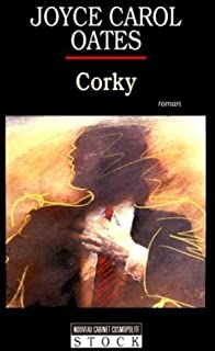 Corky  : roman
