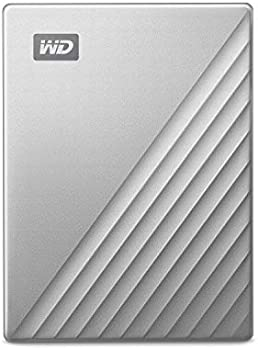 Western Digital My Passport Ultra for Mac 5TB Portable Hard Drive
