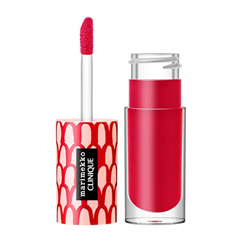 Marimekko x Clinique Pop Splash Coconut Pop Hydration Lip Gl