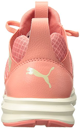 Puma Premium Pink Shell Enzo Chaussures Mesh Pour Femme rUxw4rq7z