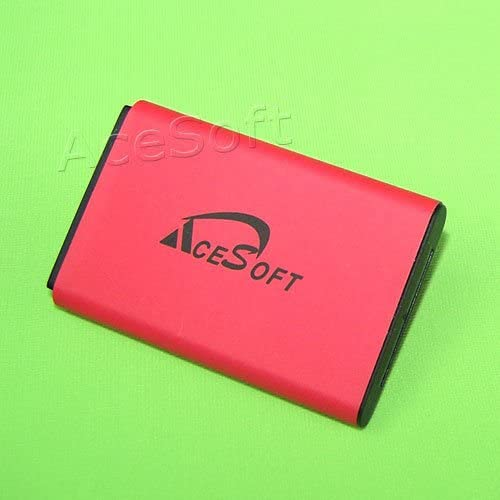 High Power 1650mAh Extended Slim Battery for Verizon Samsung Convoy 4 SM-B690V Smartphone