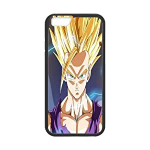 "Best Phone case At MengHaiXin Store Anime Dragon Ball z Pattern 207 For Apple Iphone 6,4.7"" screen Cases"