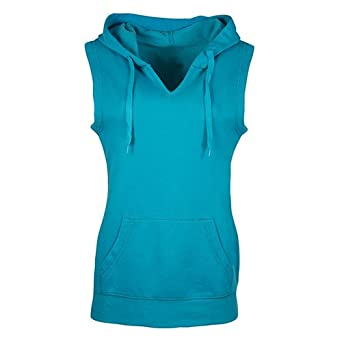 Ouray Sportswear Sundowner Sleeveless Hood
