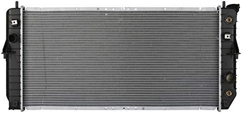 2005 Buick Lesabre Radiator - Spectra Premium CU2348 Complete Radiator