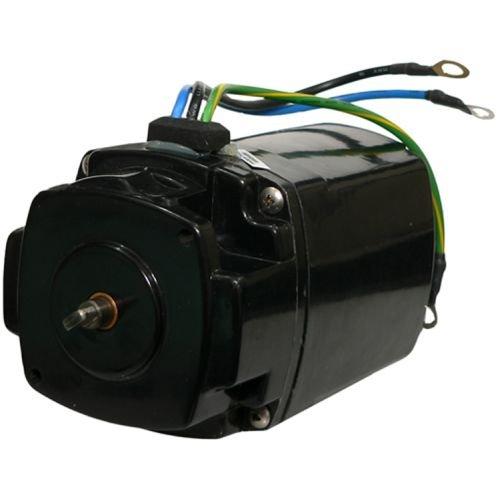DB Electrical TRM0008 Power Tilt Trim Motor for Mercury 17649A1 87828 - Motor Trim Power