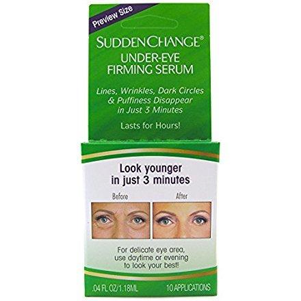 Sudden Change Under-Eye Firm Serum 0.04 oz ()