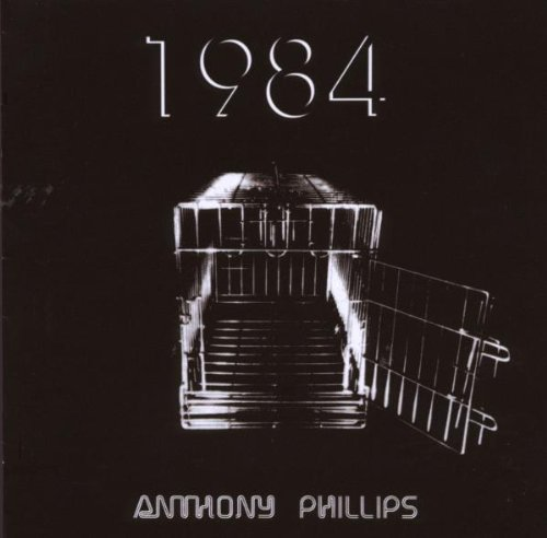 Anthony Phillips - 1984 - (ECLEC 32550) - REMASTERED DELUXE EDITION BONUS - DVD - FLAC - 2016 - WRE Download
