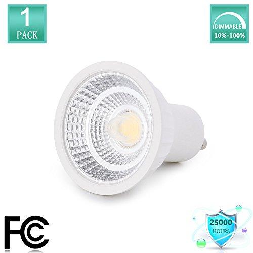 GU10 LED 3000K Soft White Spotlight
