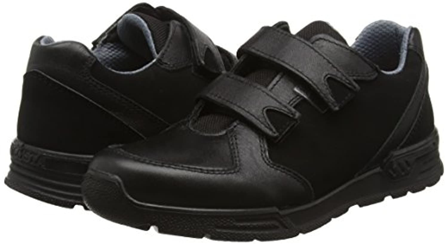 Ricosta Boys' Fris Loafers, Black (Black 097), 8 Child UK 26 EU