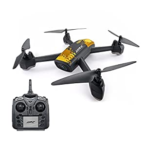 Hobbyfly JJRC H55 TRACKER WIFI FPV with 720P HD Camera GPS Positioning Headless Mode RC Quadcopter RTF 2.4GHz by Hobbyfly