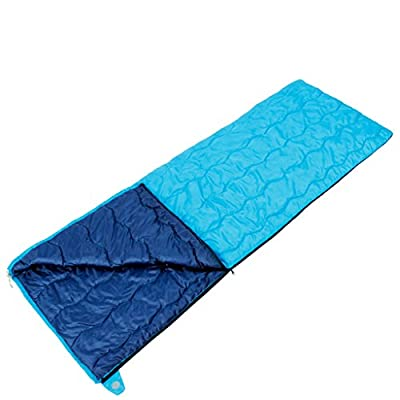 Jinxin Spring and summer travel camping sleeping bag summer thin section lunch break sleeping bag indoor sleeping bag 19075cm