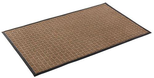 Kempf 5269 Water Retainer Mat, 3 x 5', Brown