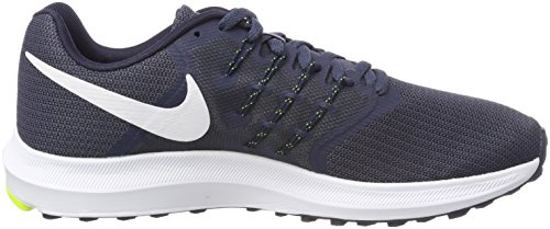 Swift Uomo Run NIKE 403 White Volt Running Obsidi Scarpe da Blu Thunder Blue dXAw5wqxrH