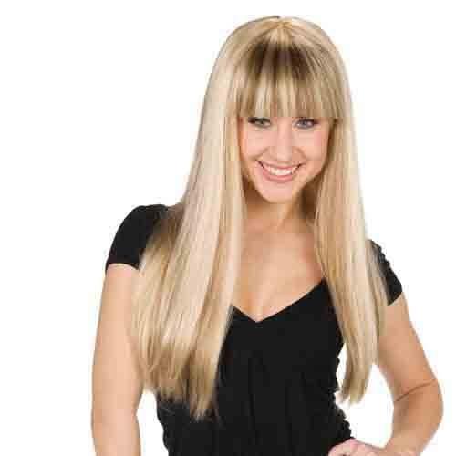 Blond Lange Haare Pony Blonde Haare Mit Pony 2019 02 18