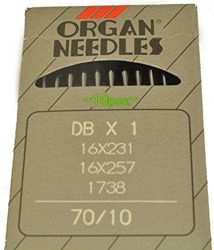 794 sewing machine needle - 6
