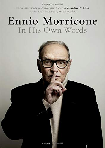 Pdf Memoirs Ennio Morricone: In His Own Words