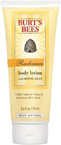 Burt's Bees Radiance Body Lotion - 6 Oz