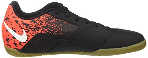Noir Crimson Bombax de Homme Black Football Nike IC Chaussures Blanc total White S0WnPSq