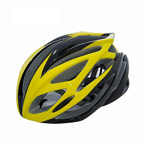 Cycling Bike Helmet Ultralight Cycling Helmet For Men Women, Airflow Bike Helmet With In-Molded Reinforcing Skeleton For…