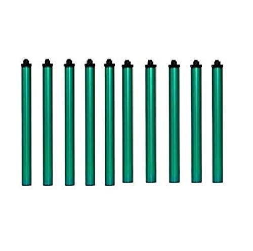 Morel OPC Drum for HP Laserjet 1007 1008 M1136 1108 88A Printer Green Color Drum Pack 10