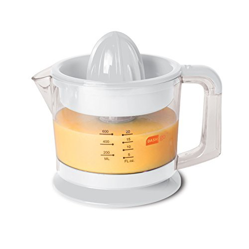 dash and go juicer - 5