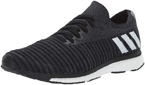 adidas Adizero Prime, Black/White/Carbon 10.5 M US