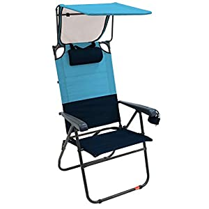 41GeUOb%2BC0L._SS300_ Reclining Beach Chairs For Sale