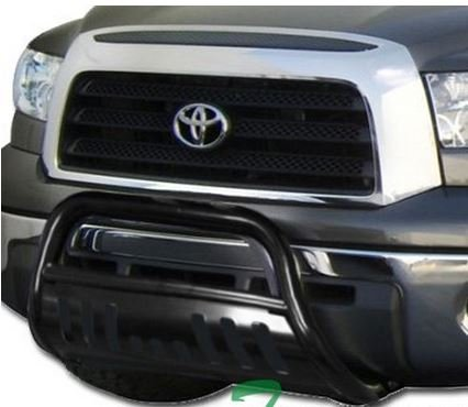 2002 toyota sequoia brush guard - 6