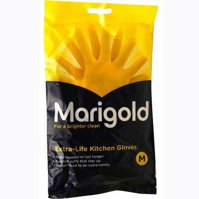 225 & Marigold Kitchen Glove Medium