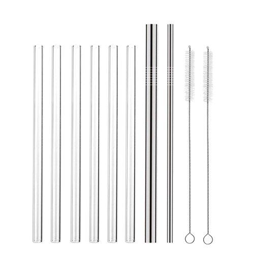 smoothie straw dispenser - 9