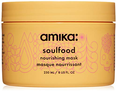 amika Soulfood Nourishing Mask (Best Hair Food Products)