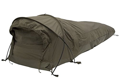 Eberlestock Shooterfts Nest 1-Man Tent/Bivy, Gore-Tex – Dark Earth For Sale