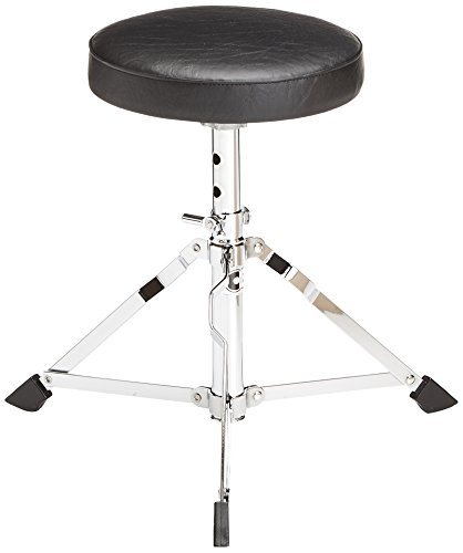 Drum Throne ()