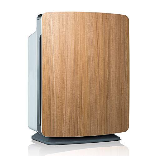 (Alen Fit50-Silver-Oak Air Purifier, Mold/Bacteria, Oak)