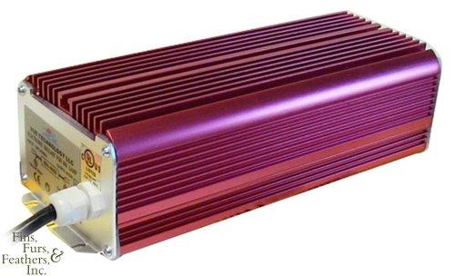 (CoralVue 400 Watt Electronic Metal Hallide Ballast)