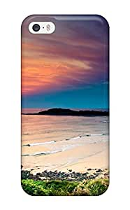 Tpu JoelNR Shockproof Scratcheproof Beach Hard Case Cover For Iphone 5/5s
