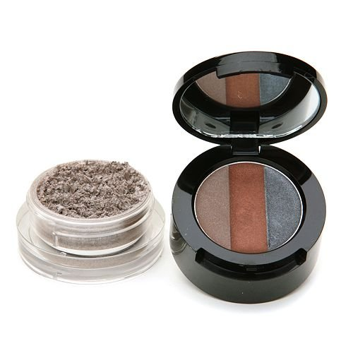 Smashbox Wicked Lovely Cream Liner and Loose Shimmer, Wicked Lovely .09 oz (2.6 g) by (By Smashbox Cream Eyeliner)